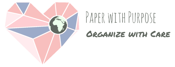 Paper with Purpose